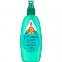 بلسم جونسون للأطفال 200 مل