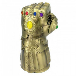 Thanos Glove Hero Attack Toy with Light and Sound